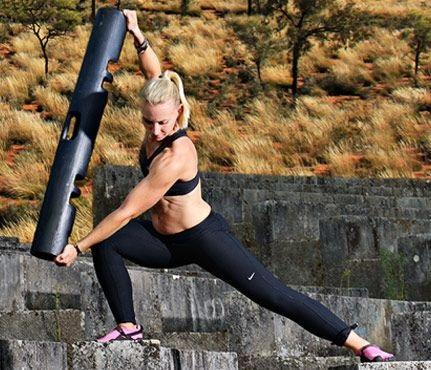 Elementos basicos para montar un gimnasio en casa vipr velites sport