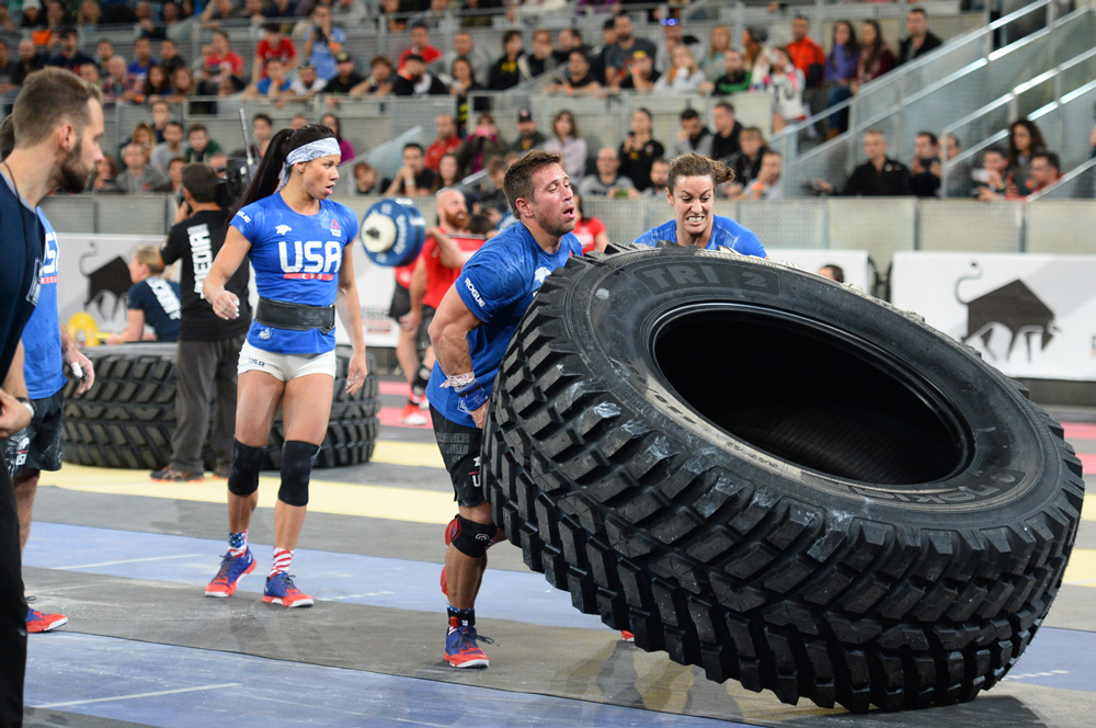 Velites Blog motivacion deportiva crossfit