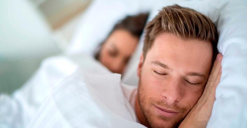 claves dormir bien pre competición