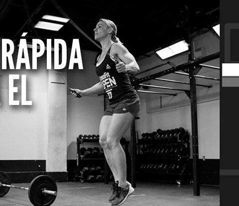Guía Rápida 17.5 velites saltos dobles