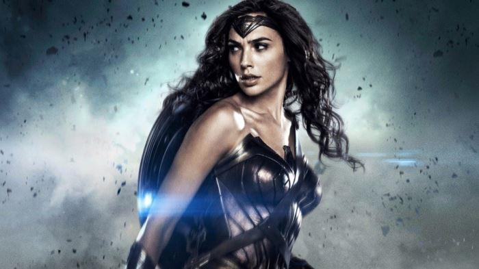 Gal Gadot es Wonder Woman y ha trabajado duro para adaptarse a su papel