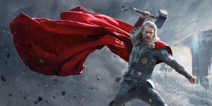 Thor ganó 10 kilos de músculo para este papel con su rutina de entrenamiento