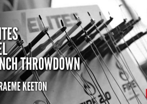 Frech Throwdown 2017 Velites