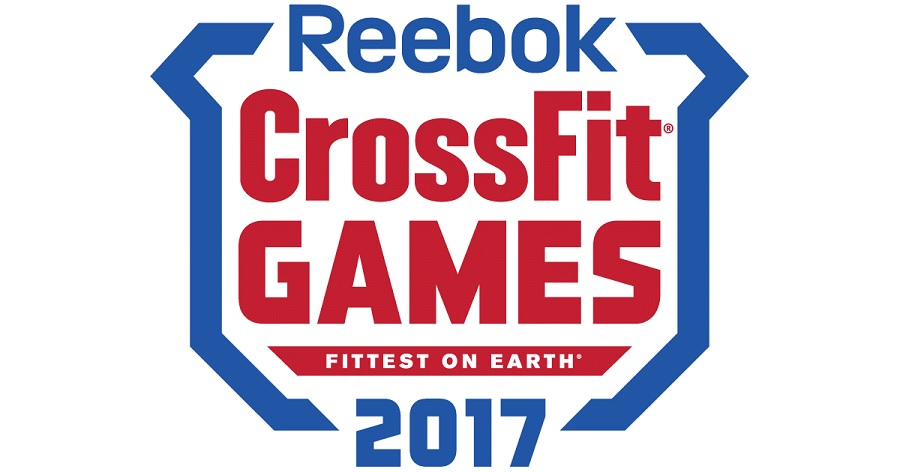 logo crossfit games 2017