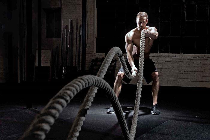 La rara y maravillosa terminología del CrossFit