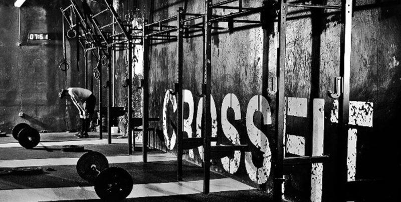 Todo lo que necesitas saber sobre el CrossFit