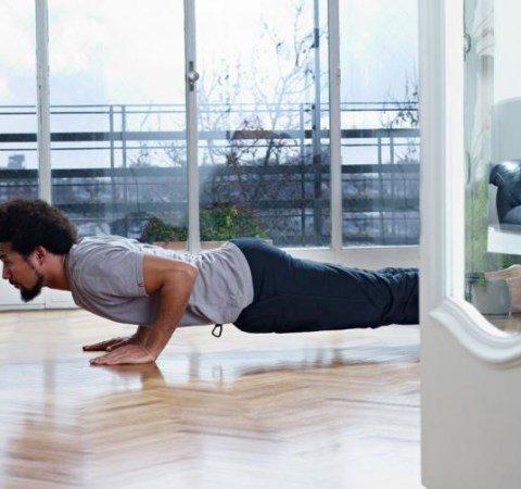 Entrenamientos de CrossFit que podrás hacer fácilmente en casa