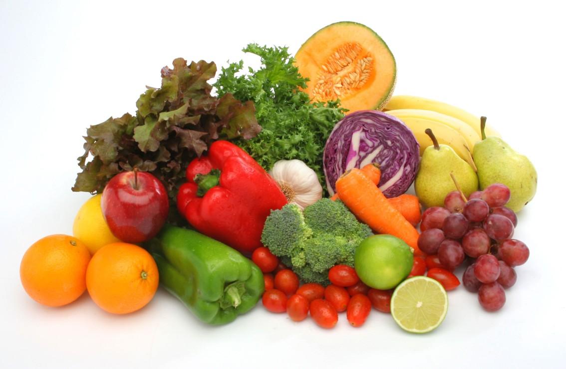 Alimentacion crossfit