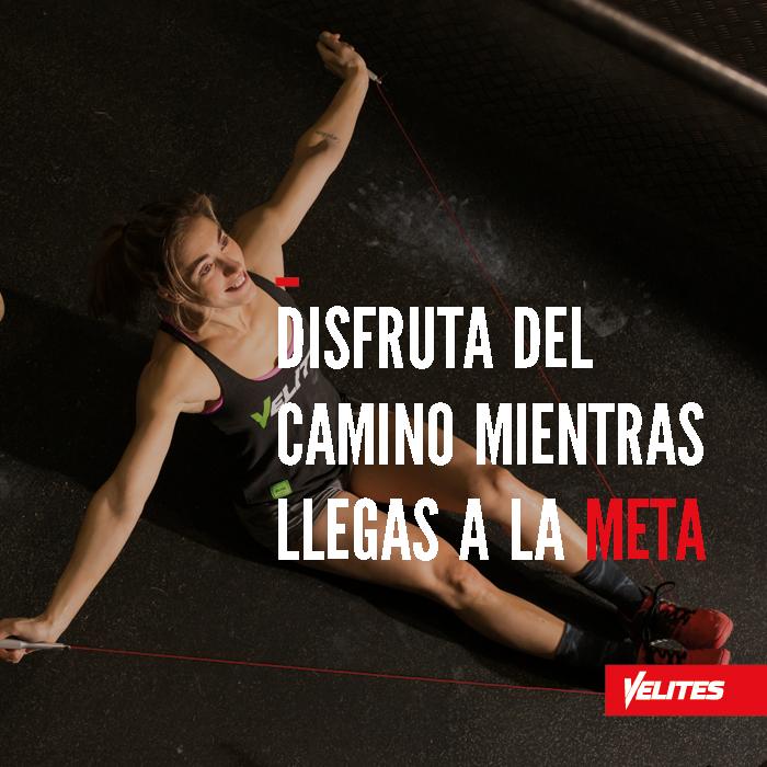 motivacion deportiva Velites Sport