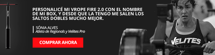 sónia alves - vrope fire 2.0