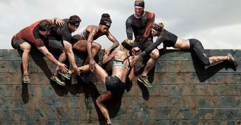 obstaculos spartan race madrid