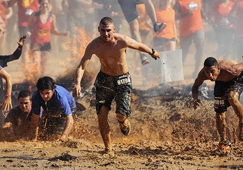 10 razones para participar en una spartan race