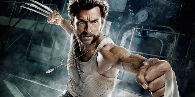 Hugh Jackman pasaba 5 días a la semana en el gimnasio para interpretar a Lobezno