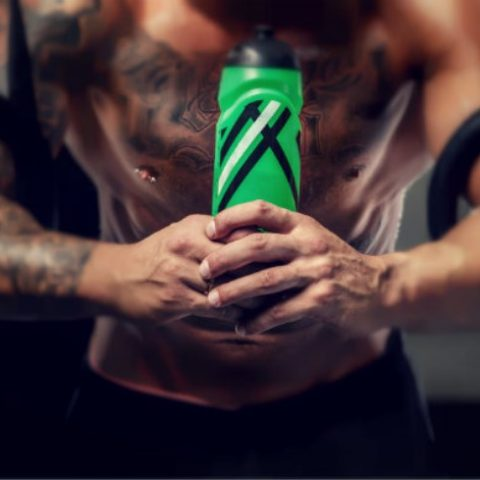 Hacer ejercicio en verano sin morir deshidratado