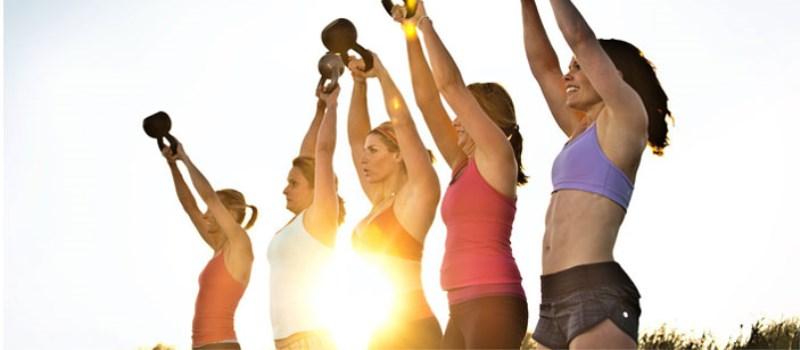 Mantenerse hidratado y entrenar seguro durante el verano