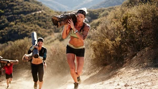Una semana entrenando en casa para la Spartan Race
