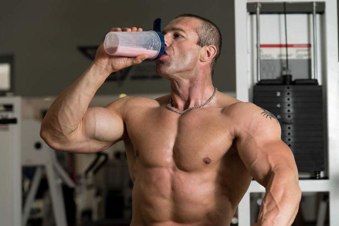 Cuánta proteína es suficiente?