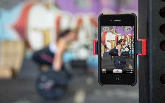 Las mejores aplicaciones móviles para crossfitters