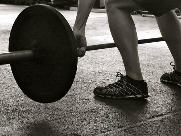 Cómo evitar una lesión de gemelo en CrossFit