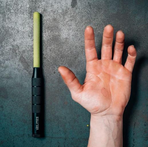 CrossFit: Cómo eliminar los callos de las manos