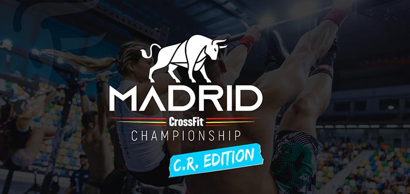madrid championship