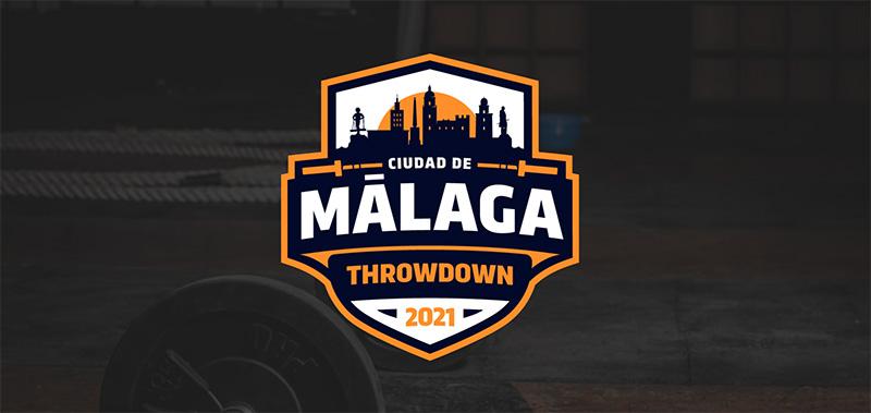 malaga throwdown